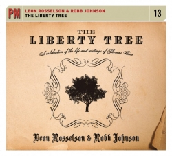 Liberty Tree CD Cover